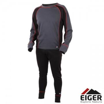 Šilti apatiniai Eiger active underwear