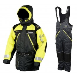 Imax Atlantic Race Floatation Suit 2pcs neskęstantis kostiumas