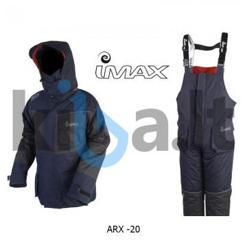 Imax ARX-20 Ice Thermo Suit žvejybinis kostiumas