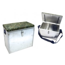 Box Ice Fisher-I